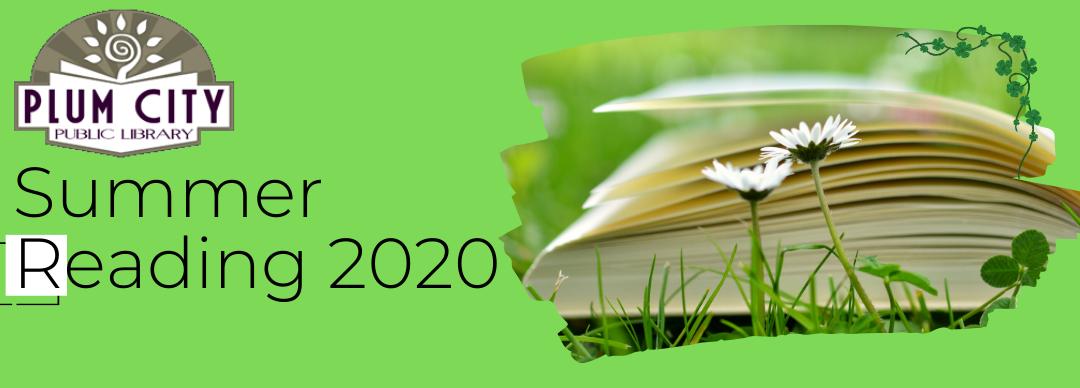 Imagine Your Story- Summer Reading Program