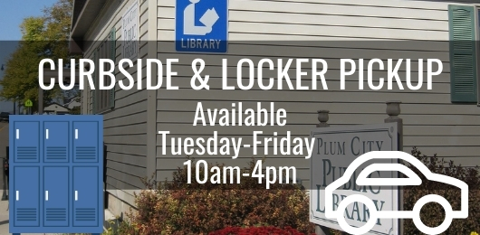 Curbside and Locker Pickup Available